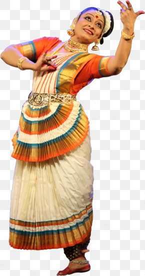 Mohiniyattam - Mohiniyattam Indian Classical Dance PNG