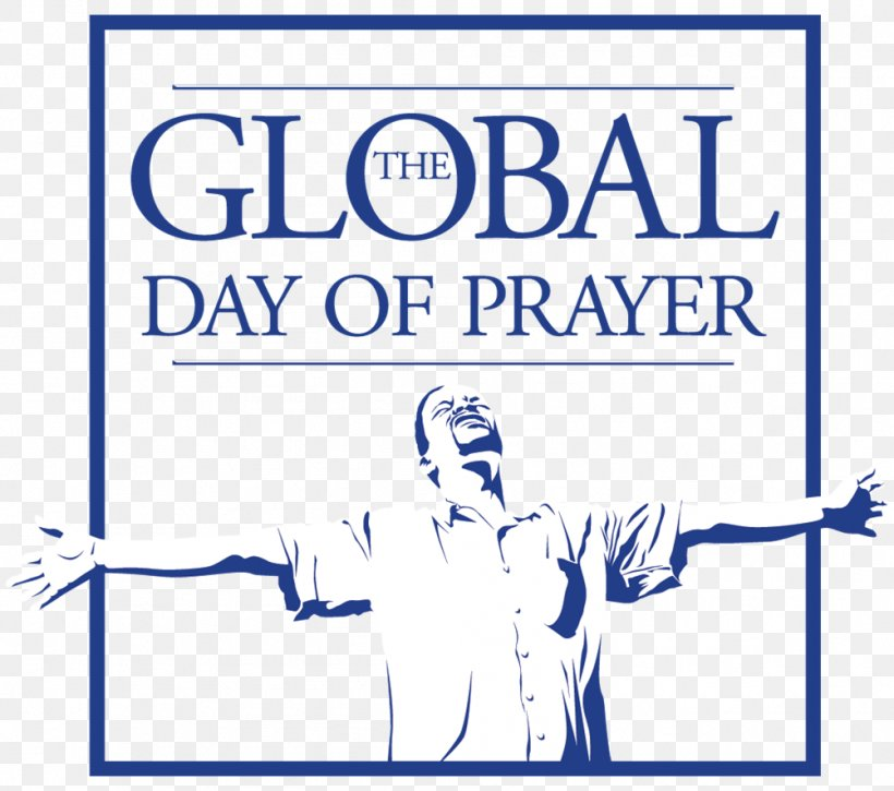 National Day Of Prayer World Day Of Prayer God, PNG, 1002x887px, Day Of Prayer, Area, Banner, Blue, Brand Download Free