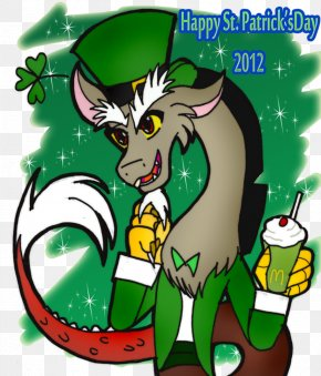 Kindness - Saint Patrick's Day April Fool's Day Pony DeviantArt Fiction PNG