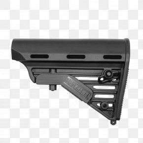 Ar 15 - Trigger Golden Firearm Air Gun PNG