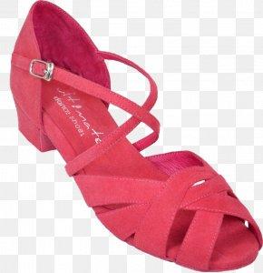 Pink Walking Shoes For Women Size 11 - Dance Peep-toe Shoe Flip-flops PNG