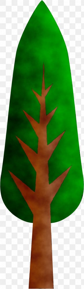 Plant Tree - Green Leaf Tree Plant PNG
