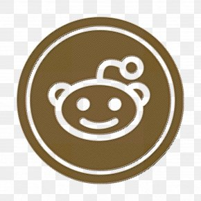 Symbol Smiley - Reddit Icon Social Network Icon PNG
