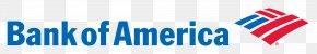 Bank Of America Logo - Bank Of America Credit Card Funding Loyalty Program Money PNG
