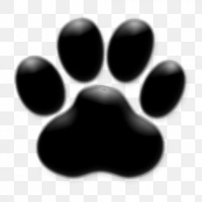 Dog Paw Print Template - Dog Grooming Pet Sitting Cat PNG
