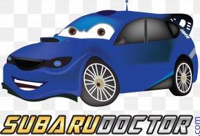 Subaru - Subaru Impreza WRX STI Car Subaru WRX 2018 Subaru BRZ TS PNG