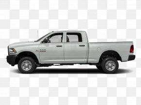 Ram - 2018 RAM 2500 Tradesman Ram Trucks Car Dodge Chrysler PNG