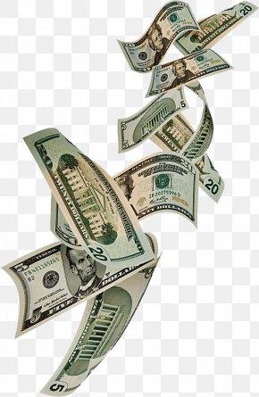 Money - Money Bag PNG