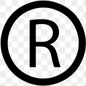 Copyright - Registered Trademark Symbol Copyright PNG