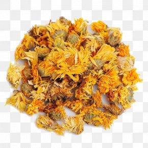 Marigold Tea - Chrysanthemum Tea Calendula Officinalis Flowering Tea Chrysanthemum Xd7grandiflorum PNG