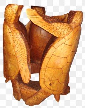Wood - Tortoise Wood Carving /m/083vt PNG