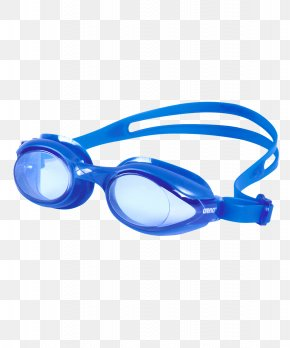 Swimming - Arena Sprint Goggles Swimming Sports PNG