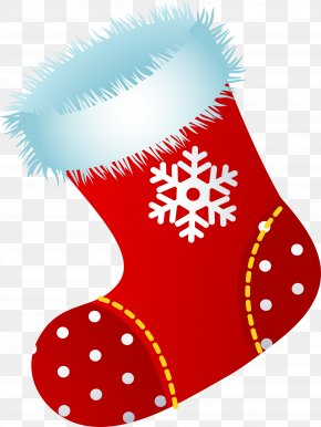 Socks - Christmas Stockings Sock Clip Art PNG