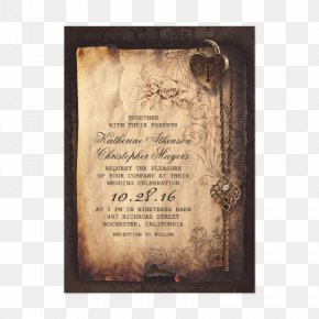 Wedding Invitations - Wedding Invitation Paper Engagement Party PNG