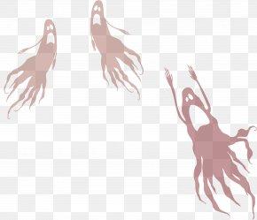 Ghost - Halloween Arundel Jailhouse Ghost PNG