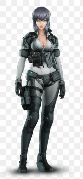 Ghost In The Shell Images Ghost In The Shell Transparent Png Free Download