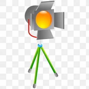 Camera Vector Material - Video Camera PNG