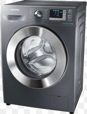 Washing Machine - Washing Machine Samsung PNG