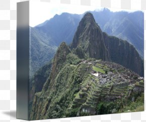 Machu Picchu - Machu Picchu Mount Scenery Geology National Park Mountain PNG