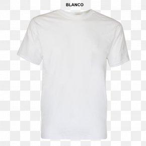 T-shirt - T-shirt White Polo Shirt Collar Sleeve PNG