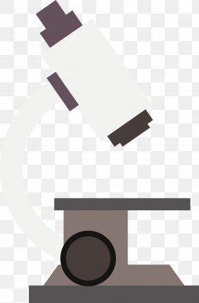Vector Microscope - Microscope Euclidean Vector PNG
