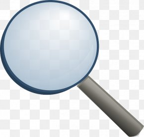 Magnifying Glass - Magnifying Glass Detective Clip Art PNG