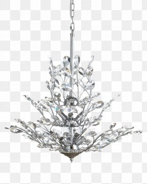 Lamps Furniture Models,Continental Air Crystal Light - Lighting Chandelier Crystal Recessed Light PNG