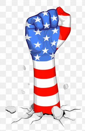 America - Flag Of The United States American Revolution Independence Day Clip Art PNG