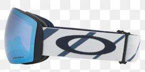 Flight Deck Restaurant - Goggles Oakley Flight Deck Oakley, Inc. Skiing Sunglasses PNG