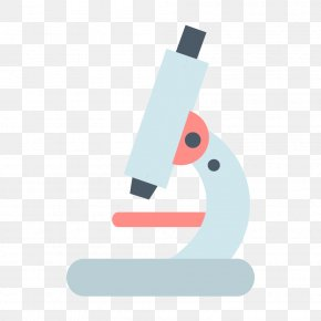 Creative Microscope - Microscope Download Icon PNG