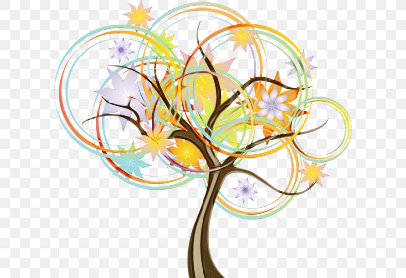 Clip Art Leaf Plant Flower Plant Stem, PNG, 600x561px, Watercolor, Flower, Leaf, Paint, Plant Download Free