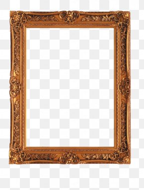 Paintings Framed Box Name - Portrait Of A Lady Picture Frames Painting PNG