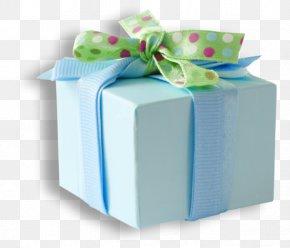 Dot Green Ribbon Bow Gift Box - Gift Ribbon Shoelace Knot PNG