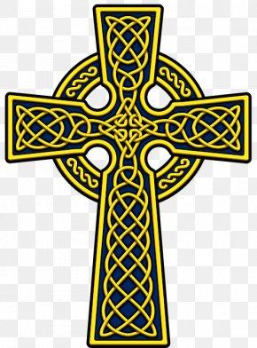 Mountain Cross Cliparts - Glendalough Ireland High Cross Celtic Cross Christian Cross PNG