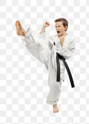 Karate - Karate Martial Arts Krav Maga Child Kickboxing PNG