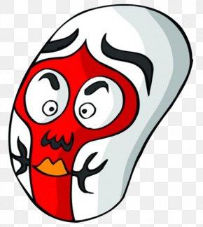 Cartoon,drama,Peking Opera,culture - Cartoon Chinese Opera Peking Opera Red Clip Art PNG
