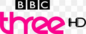 Axe Logo - BBC Three Television Channel Logo PNG