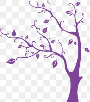 Tree - Wall Decal Sticker House Polyvinyl Chloride PNG