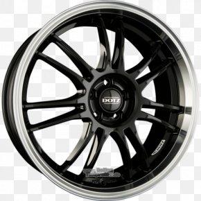 Car - Car Autofelge Vehicle Tire Rim PNG