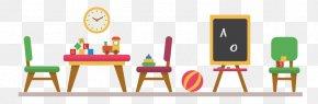 School Picture - Classroom Kindergarten Toy Child PNG