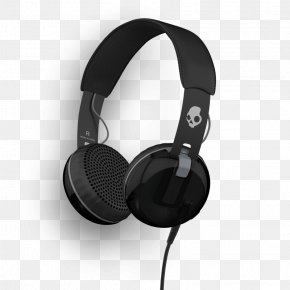Microphone - Microphone Skullcandy Grind Headphones Audio PNG