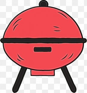Barbecue Grill Cartoon - Outdoor Grill Barbecue Cartoon Clip Art Barbecue Grill PNG
