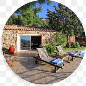 House - Swimming Pool House Villa Sainte-Lucie-de-Porto-Vecchio Terrace PNG
