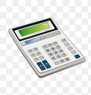 Vector Business Calculator - Calculator Moving Expenses Computer Digital Data PNG