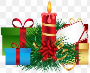 Santa Claus - Christmas Ornament Santa Claus Christmas Gift PNG
