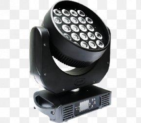 Stage Light - Light-emitting Diode Laser Diode Intelligent Lighting PNG