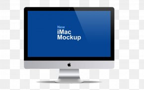 Flat Apple - IPhone X MacBook Pro Mockup IPad PNG