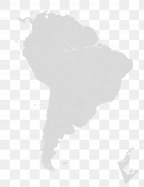 United States - South America United States Blank Map English Wikipedia PNG