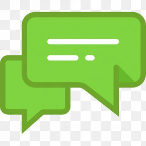 Communication Online Chat Text PNG