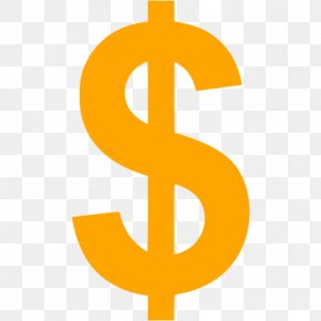 Dollar Logo - Icon United States Dollar Dollar Sign Currency PNG